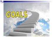 Презентация smart goal