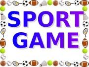 Презентация sport-game