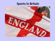 Sports in Britain  The most popular Football