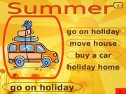 Презентация summer-holidays