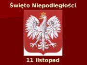 Święto Niepodległości 11 listopad  Złoty wiek Polski