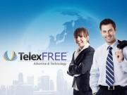Президент и первооснователь Telex. FREE Здание Telex. FREE