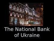 The National Bank of Ukraine  Buildings of