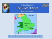 Презентация the river Thames