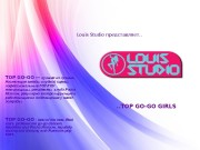 . . TOP GO-GO GIRLSLouis Studio  представляет.