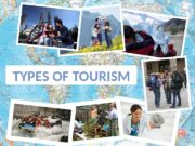 TYPES OF TOURISM  DOOM TOURISM  BACKPACKER