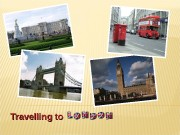 Travelling to  Wales ? ? ? ?