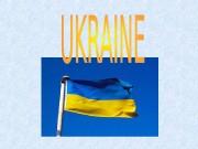 Презентация Украина english