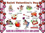 Презентация valentine-game