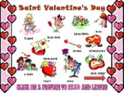 love card. Cupid kiss true love Love birds