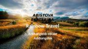 ARISTOVA EKATERINA  Rainbow Travel Arkhangelsk oblast Arkhangelsk