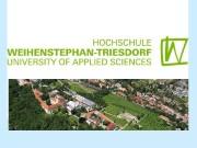 Презентация Weihenstephan-Triesdorf University of Applied Sciences 2