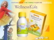 Презентация Wellness Kids