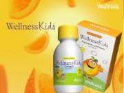 Презентация Wellness Kids Product Training RU-30июля