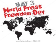 Презентация world press freedom day