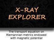 Презентация X-RAY