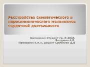 Презентация Янгареев А.Р