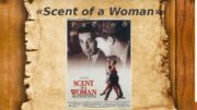 «Scent of a Woman»  Charlie Simms