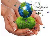 Проблемы Экологии  Виды проблем : *локальные *региональные