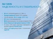 Презентация Знакомтесь — Nu Skin